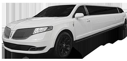 corporate limousine service car
