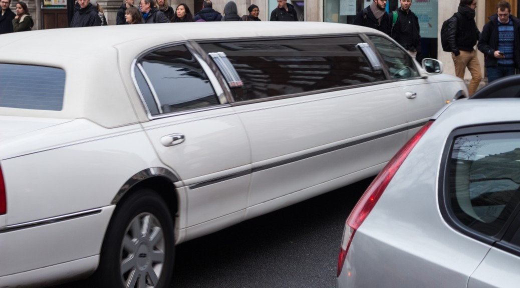 Top Things To Do With A Rented Limo