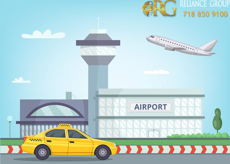 Airport limo services in New York - Copy